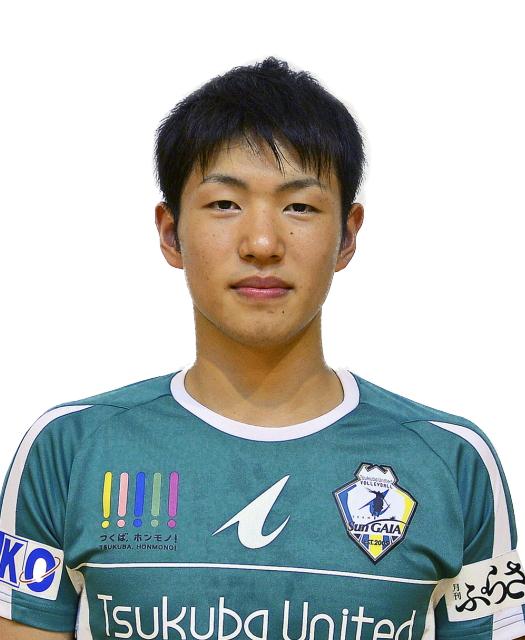 松尾 敬介選手