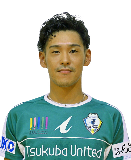 石川 裕敏選手