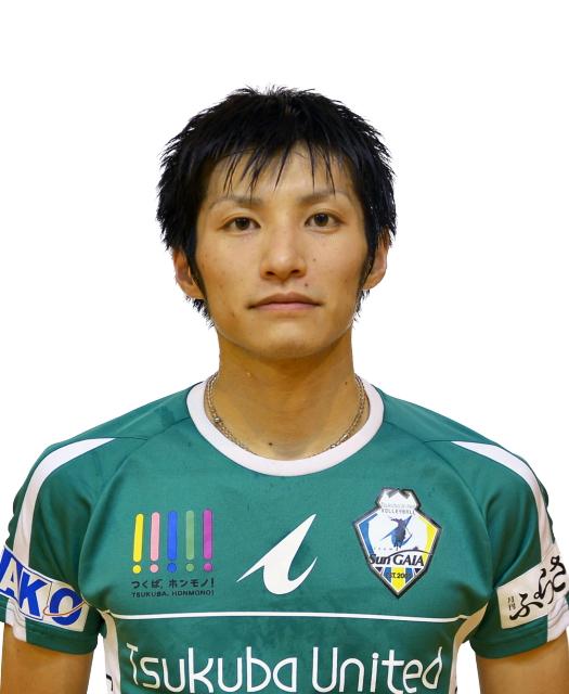 米村 尊選手