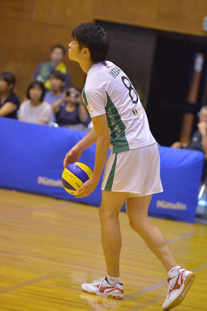 #8池田龍之介