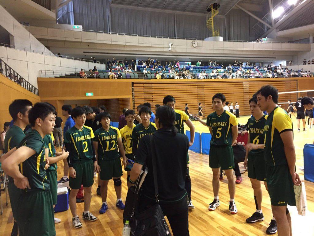 第72回国民体育大会・関東ブロック大会