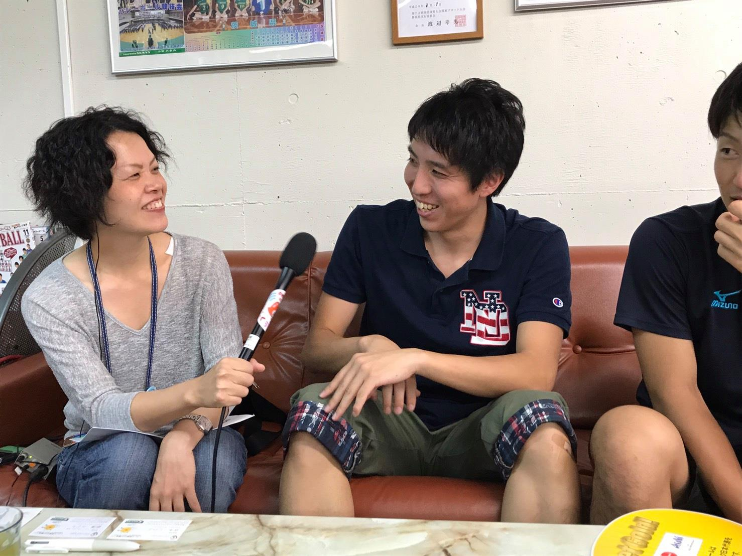 FMうしくうれしく放送 生出演!!