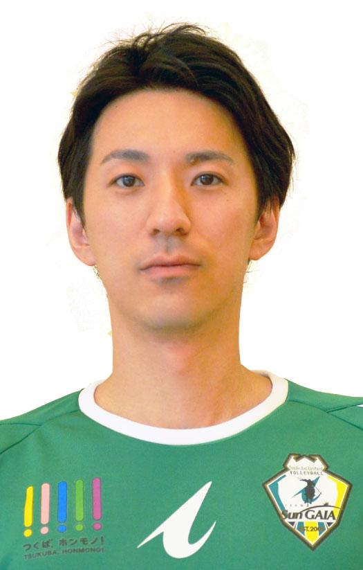#2 浜崎 勇矢