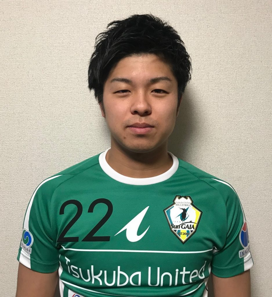 #22関谷 拓巳