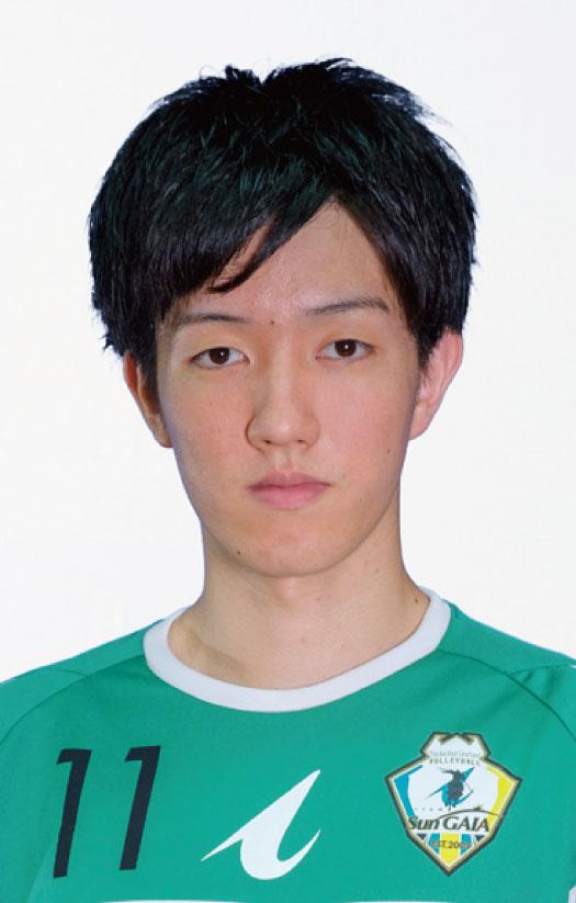 #11 須藤 優